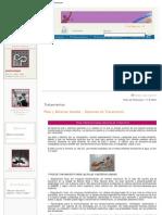 Tratamientos - Pilas y Baterías Usadas - Opciones de Tratamiento
