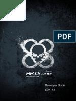 ARDrone SDK 1 6 Developer Guide