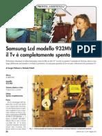 Samsung Lcd Debugging