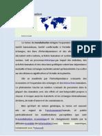 Mondialisation.docx