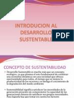 Introducion Al Desarrollo Sustentable