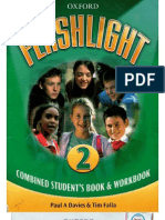 Flashlight Oxford II