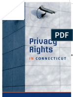 ACLU Guide Privacy-rights