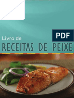 Cozinhacomochef Livro Peixe