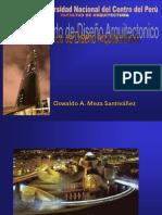 METODO DE DISEÑO Titulacion 2006-I