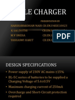 Mobile Charger-final Review