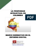Propiedad Intelectual en Colombia