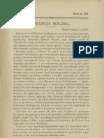 Reclams de Biarn e Gascounhe. - Mars 1922 - N°3 (26e Anade)