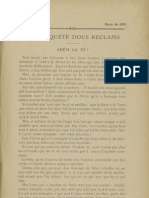 Reclams de Biarn e Gascounhe. - Mars 1923 - N°5 (27e Anade)