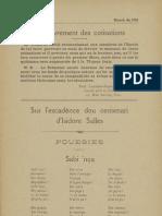 Reclams de Biarn e Gascounhe. - Heurè 1921 - N°2 (25e Anade)
