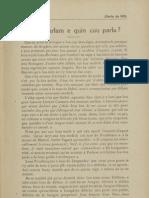 Reclams de Biarn e Gascounhe. - Abriu 1921 - N°4 (25e Anade)