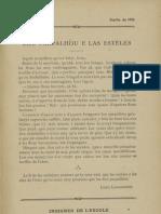 Reclams de Biarn e Gascounhe. - Garbe 1921 - N°7 (25e Anade)