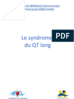 Le Syndrome Du QT Long Brochure