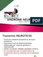2.12 Sd Neurotico y Psicotico
