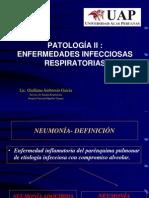 Clase 3 Enfermedades Infecciosas
