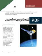 Satelitii