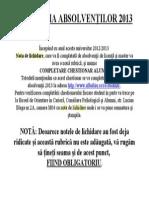 Nota Lichidare Alumni-1