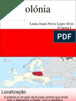 Polónia- Luana