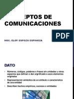 Conceptos de Comunicaciones (1)