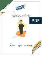 Guia Do Maitre - Bem Receber - Sebrae