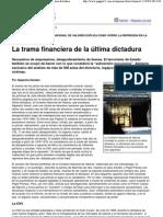 (Página_12 __ El país __ La trama financiera de la última dictadura)