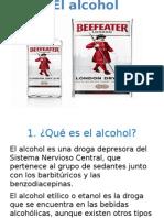 El alcoholo