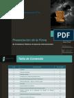 Sotomayor CPA - Presentación de la Firma