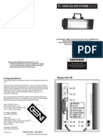 FL 1800D MK2 User Manual