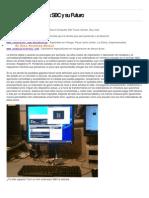 Los Mini Ordenadores SBC y Su Futuro y Links Curso ANDROID