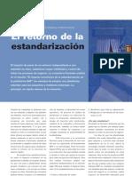 Estandarizacion y SAP