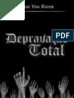 Livro eBook Depravacao Total