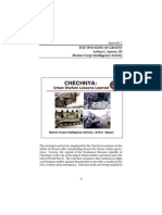 CHECHNYA: