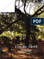 Florida Ghost Stories by Robert R. Jones