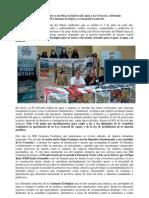 Comunicado Xiii Caminata Ecologica