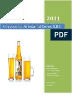 Cerveceria Ceres SRL Final