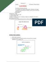 Regulacion aldosterona