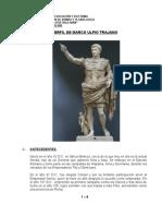 2.-Perfil de Marco Ulpio Trajano
