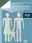 Micro Insurance