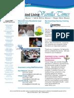 Vanilla Times Aug 2007