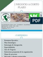 Business Plan Short Term 260213