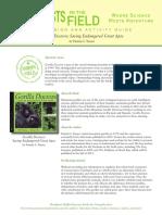 Gorilla Doctors Discussion Guide