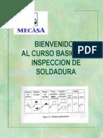 Curso Basico de Inspeccion de Soldadura 01