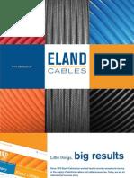 Eland Cables Company