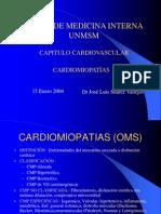 (07)  Cardiomiopatia 2004