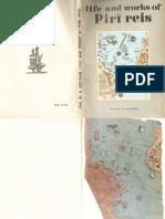 A. Afetinan - Life and His Work of Piri Reis