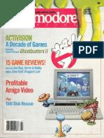 Commodore Magazine Vol-10-N07 1989 Jul