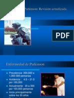 Enfermedad de Parkinson Revision Actualizada