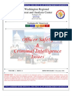 61630428 Officer Safety Criminal Intelligence Issues (1)