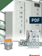 Catálogo Control Industrial 2011 WEB