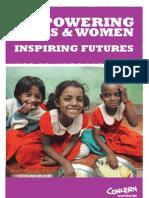 5614-g1553final Print Version Empowering Girls